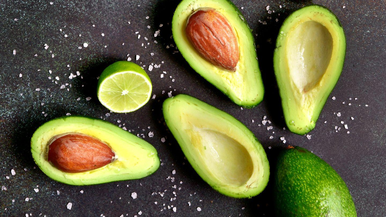 Eat a Well-Balanced Diet